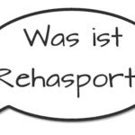 Rehasport