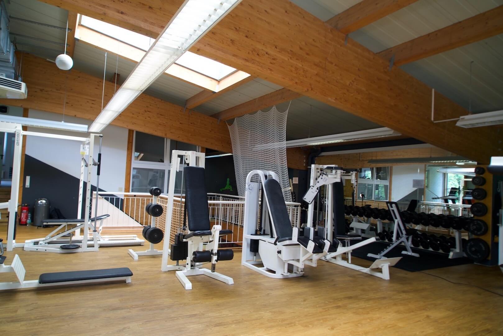 studio trainingsbereich 04