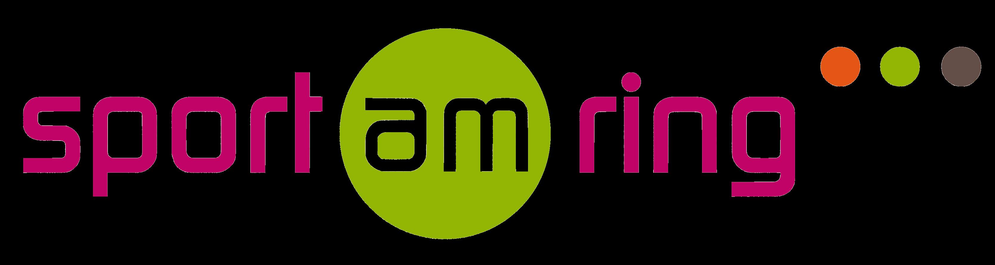 sport am ring logo transparent